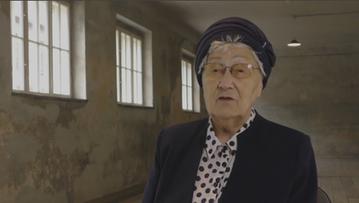 """""""Najgorsze były noce. Dzieci płakały, przez sen wołały mamę"""". 76. rocznica wyzwolenia Auschwitz"""