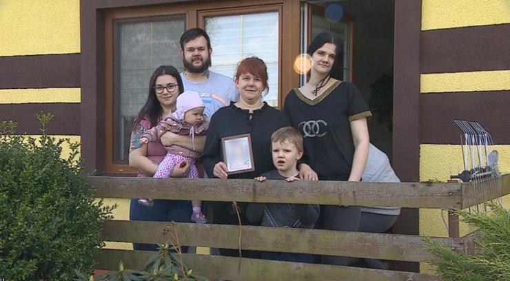 Trafiła do rodziny zastępczej. Dziadkowie walczą o 4-letnią Julię