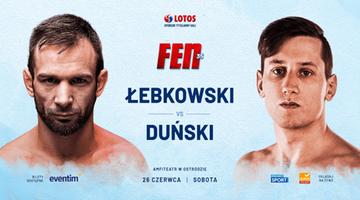 FEN 35: Starcie Duński - Łebkowski dodane do karty walk