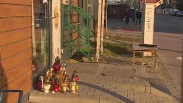 Napad na sklep pod Warszawą. Nie żyje właściciel