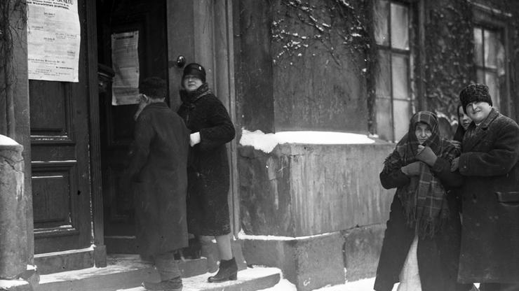 100 lat temu Polki, jako jedne z pierwszych w Europie, uzyskały prawo wyborcze