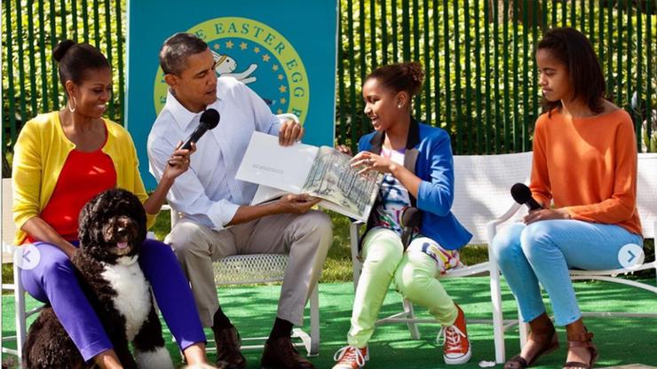 Barack Obama stracił najlepszego przyjaciela. Przegrał walkę z rakiem