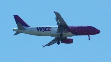 Wizz Air wydłuża zawieszenie wszystkich lotów do i z Polski