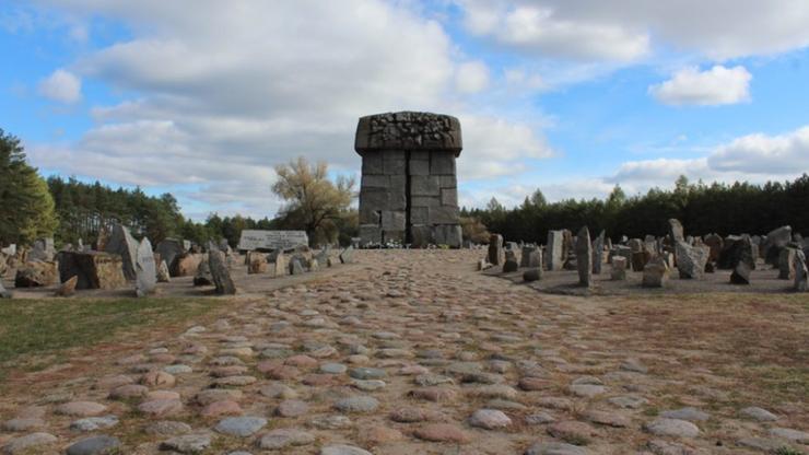 Premier: pamięć o piekle Treblinki to refleksja o niszczącej sile nienawiści