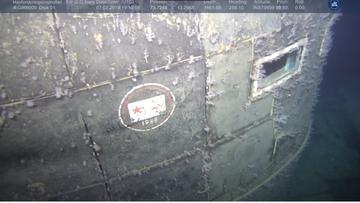 Zbadają wrak atomowego okrętu podwodnego. Na pokładzie torpedy z głowicami