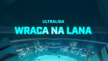 Finały szóstego sezonu Ultraligi w studiu Polsat Games