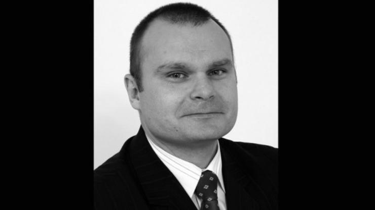 Zmarł były senator Maciej Grubski. Miał koronawirusa