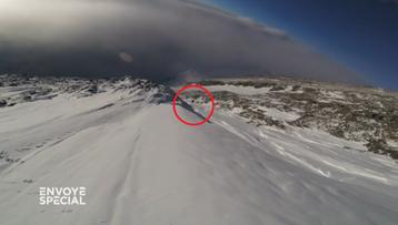 Mackiewicz 90 metrów przed szczytem. Revol pokazała nagrania z Nanga Parbat