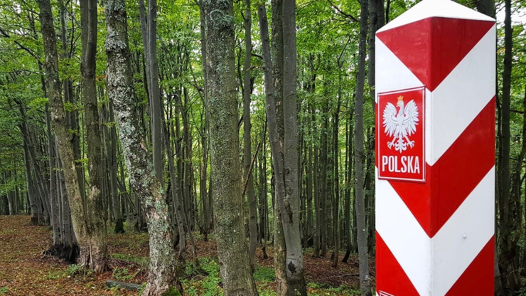 Rosyjskie MSZ: kryzys na granicy polsko-białoruskiej to wina Zachodu