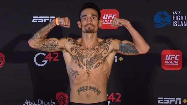 UFC Fight Night: Holloway - Kattar. Transmisja w Polsacie Sport Extra