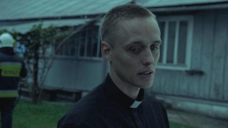 """Bartosz Bielenia przeprasza. """"Jestem sprawcą przemocy"""""""