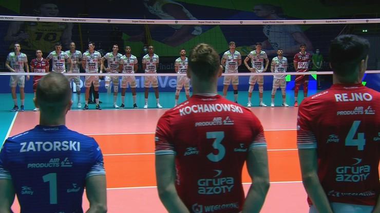 Kto przed ZAKSĄ? Największe sukcesy polskich klubów w europejskich pucharach