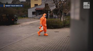 """""""Napiętnowani"""". """"Raport"""" o pierwszych Polakach zakażonych koronawirusem"""