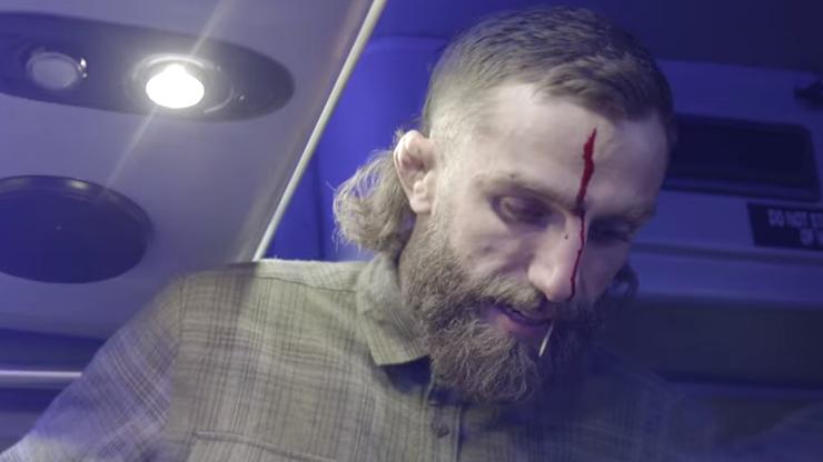 Zawodnik UFC pozywa McGregora! Chodzi o traumę i uszkodzenia ciała