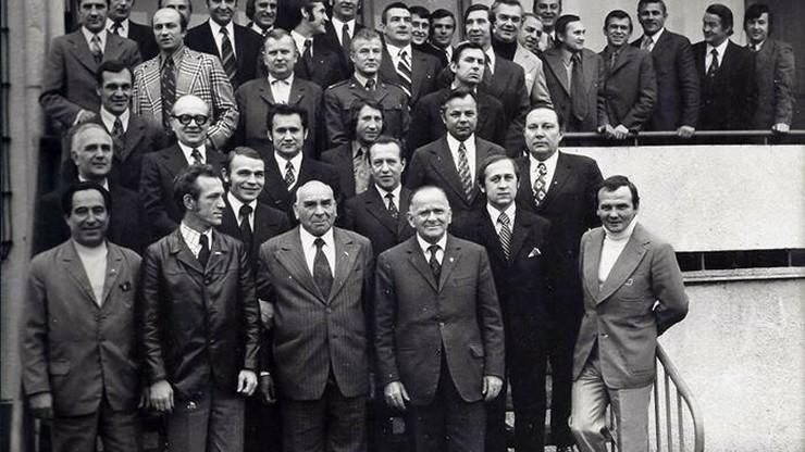 Kostyra: To był największy geniusz w dziejach polskiego boksu