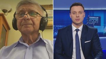 Marek Belka: weto unijnego budżetu to katastrofa dla Polski