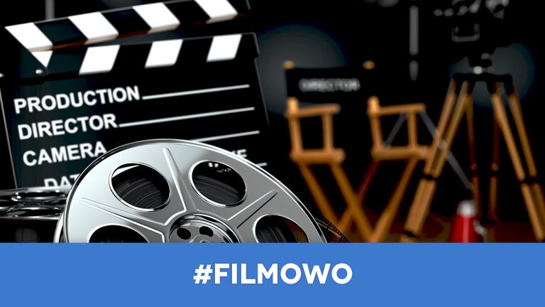 #Filmowo