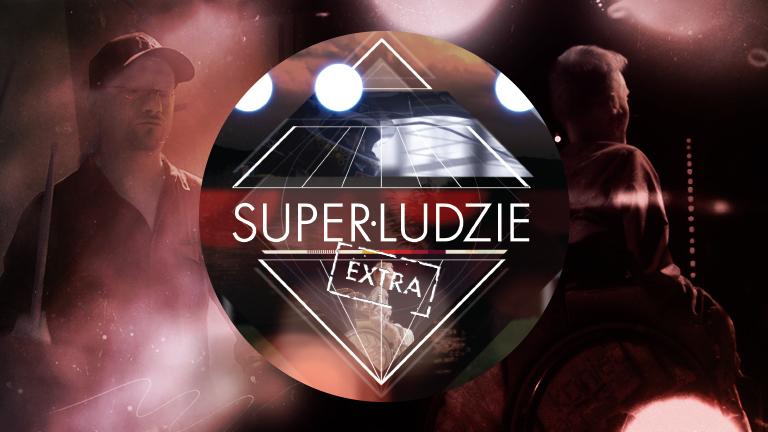 SuperLudzie Ekstra
