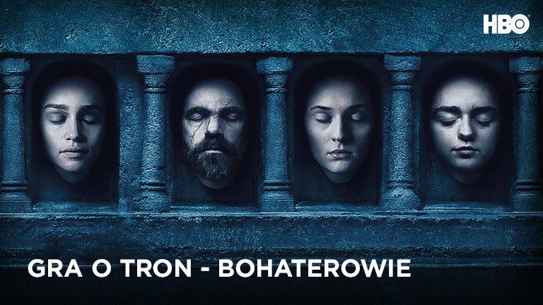 Gra o tron: Bohaterowie