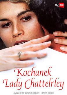 Kochanek Lady Chatterly
