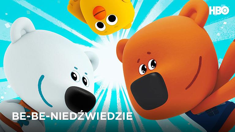 Be-be-niedźwiedzie