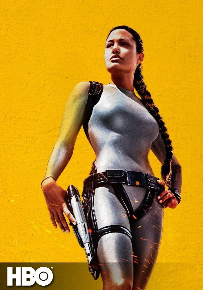 Lara Croft: Tomb Raider: Kolebka życia