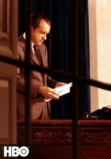 Nixon według Nixona, własnymi słowami
