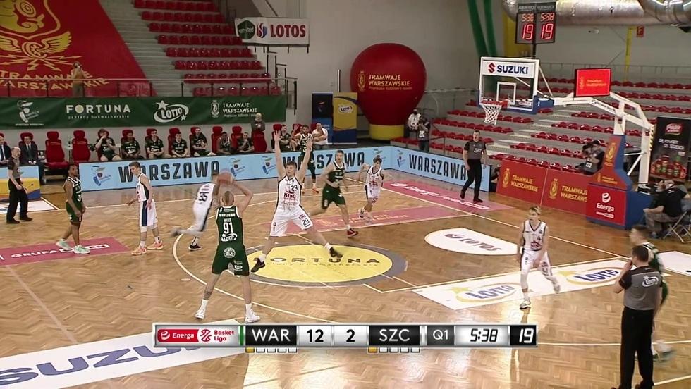 Legia Warszawa - King Szczecin