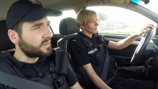Policjantki i policjanci - Odcinek 22