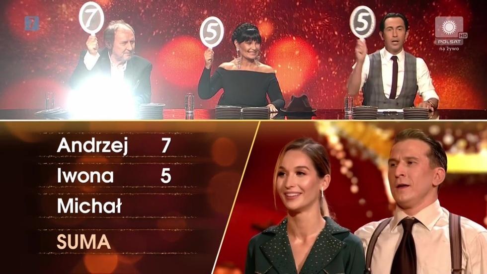 Dancing with the Stars. Taniec z Gwiazdami 10 - Odcinek 6