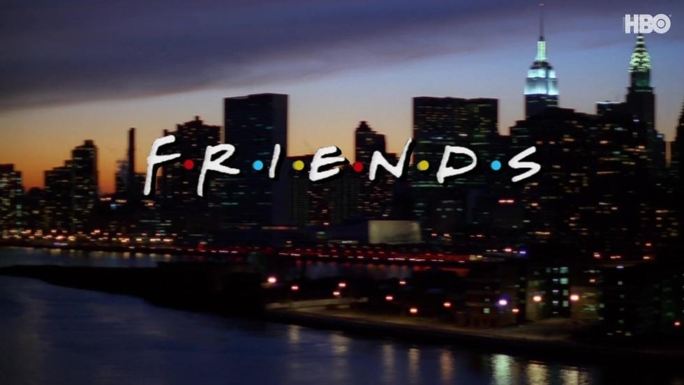 Przyjaciele VIII, odc. 9