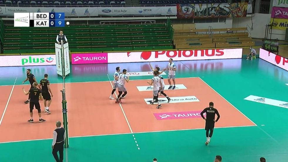 MKS Będzin - GKS Katowice