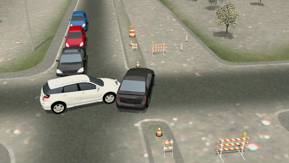 Stop drogówka - Odcinek 251