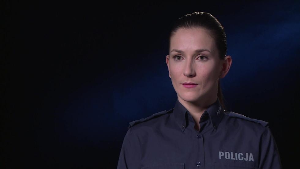 Policjantki i Policjanci - Odcinek 757