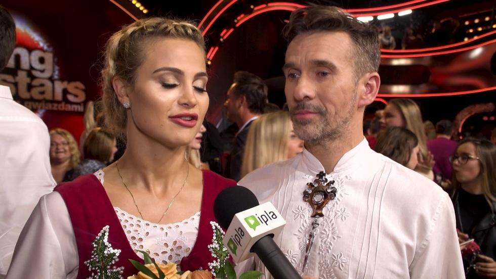 Adam Małczyk: Chcielibyśmy zatańczyć w finale