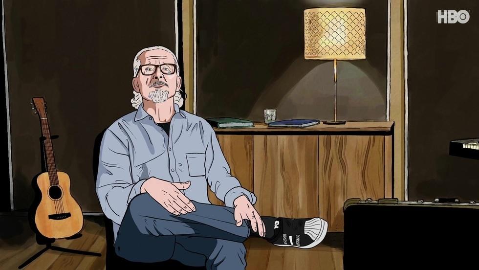 Mike Judge przedstawia: Opowieści z trasy II, odc. 5
