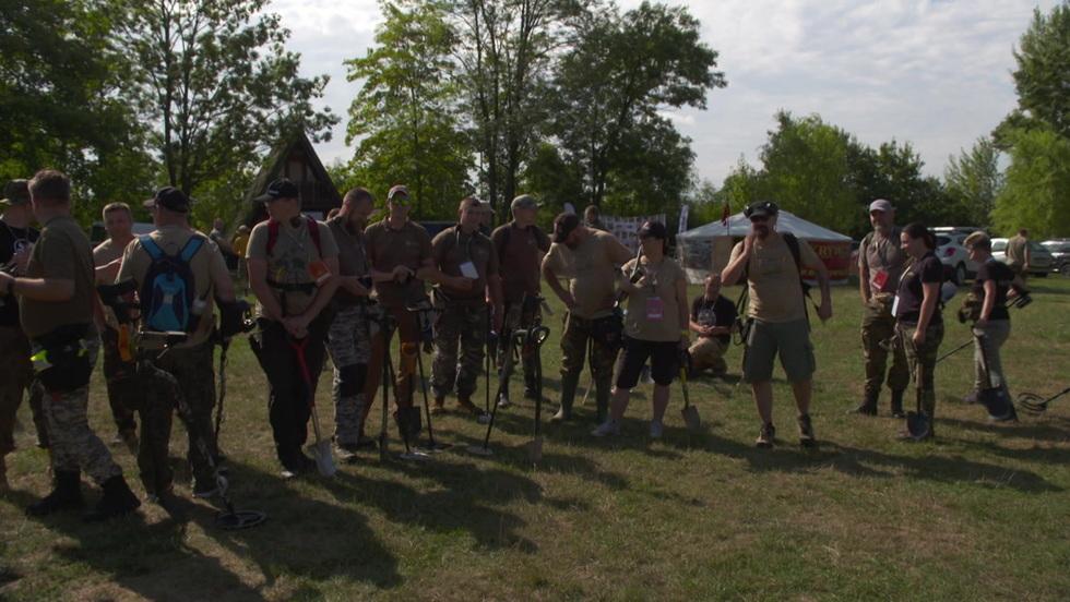 Poszukiwacze historii - Bitwa pod Legnicą