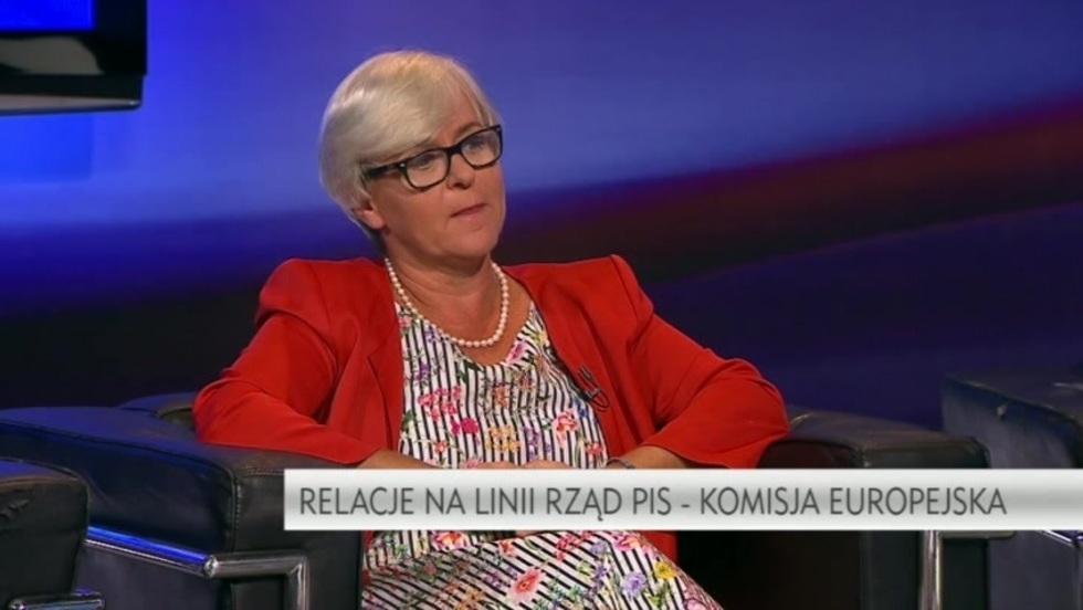Salon Polityczny - Joanna Kluzik-Rostkowska, Jan Mosiński, Piotr Apel