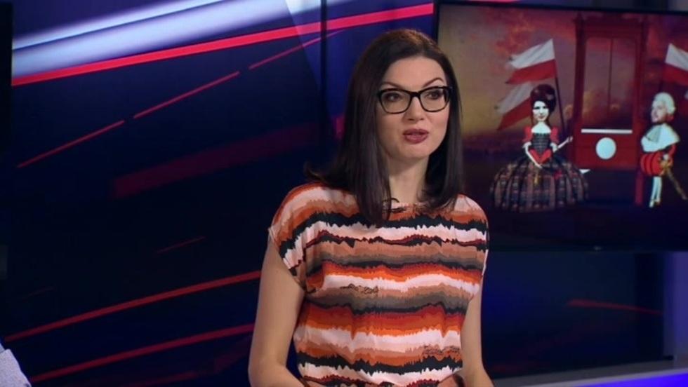 Gilotyna - Morawiecki cieszył się z wypadku Kubicy