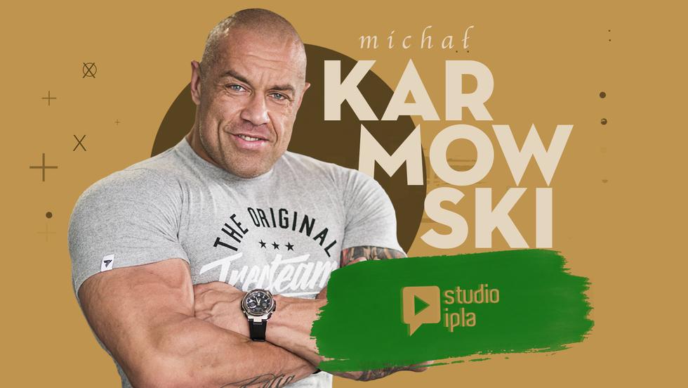 Studio IPLA - Michał Karmowski