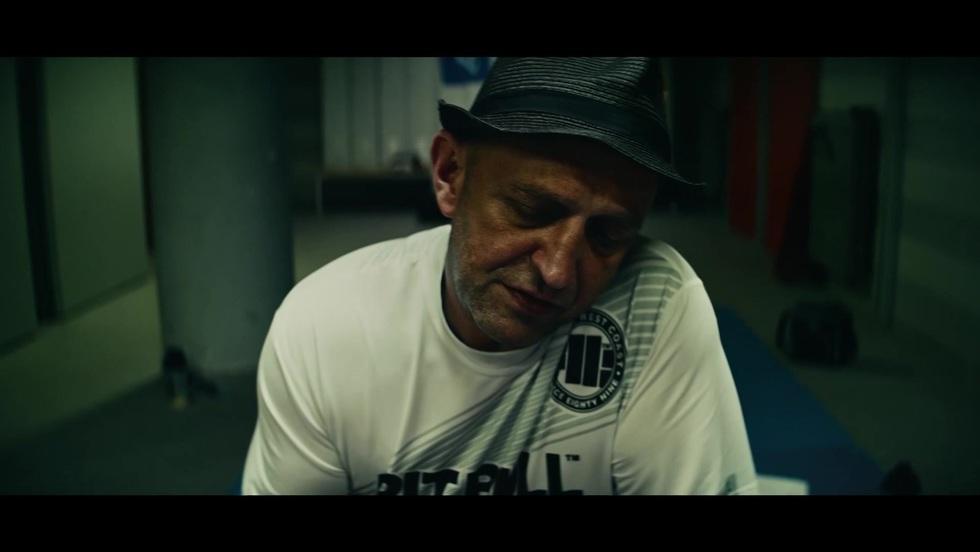 "Janusz Chabior o filmie ""Underdog"