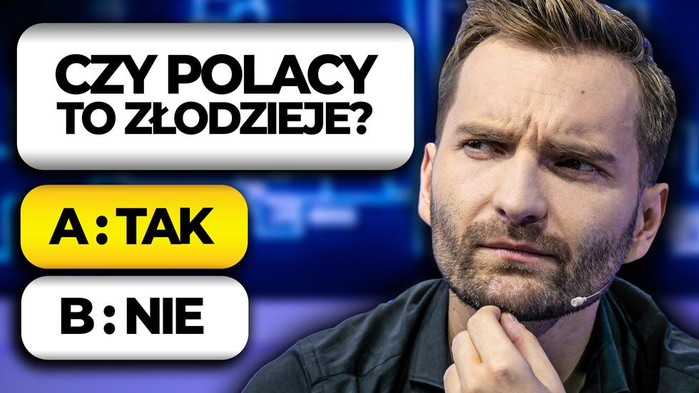 Co Reżyser Życia wie o Polakach?