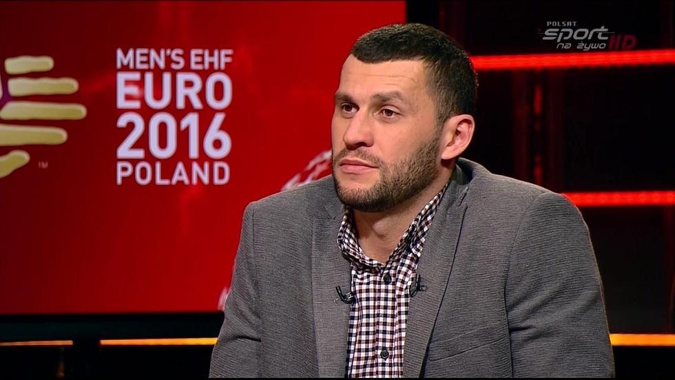 Magazyn EHF Euro 2016 - dzień 10