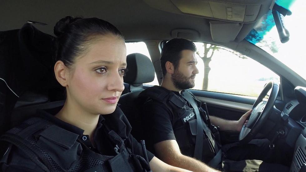 Policjantki i policjanci - Odcinek 116