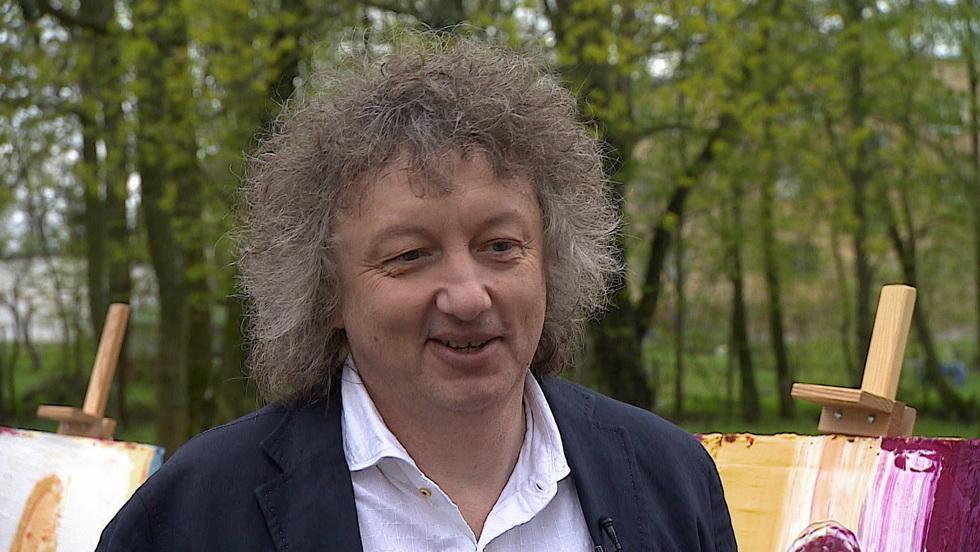 Wysokie C - Jacek Łydżba