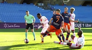 24. kolejka Ligue 1 (skróty)