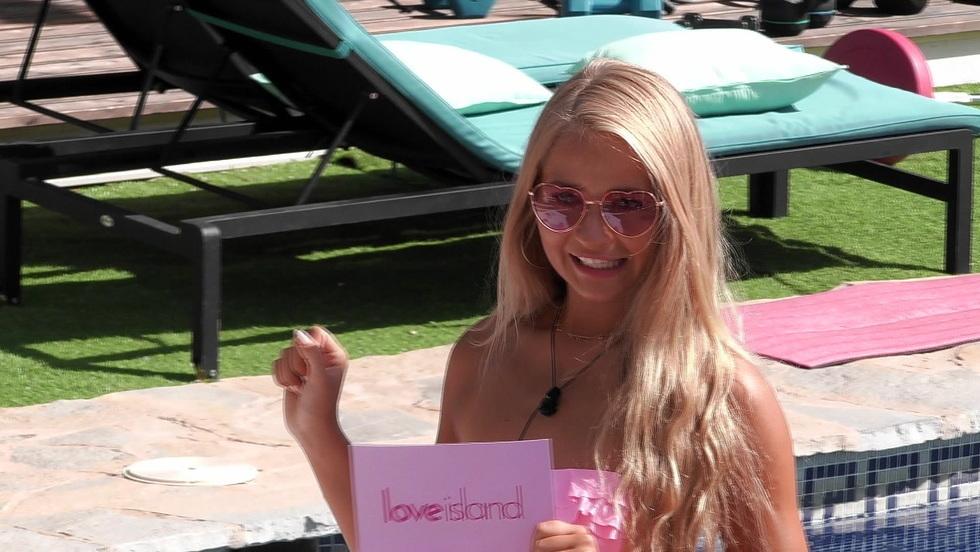 Love Island. Wyspa miłości - Odcinek 27