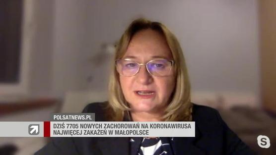 Gość Wydarzeń - Agnieszka Jankowska-Zduńczyk i Piotr Kuna
