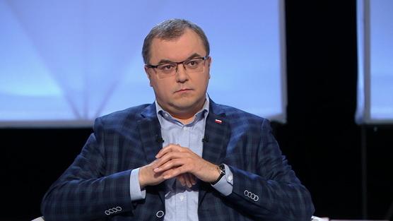 Śniadanie w Polsat News 04.10.2020