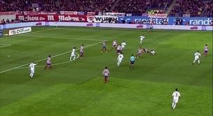 Atlético 2-3 Real (skrót meczu)